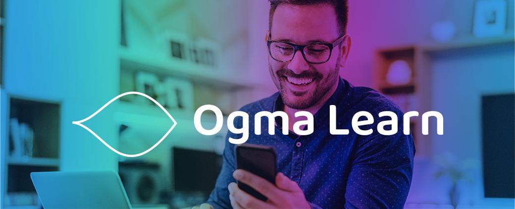 Capa Ogma Learn