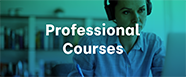 Professional Courses link