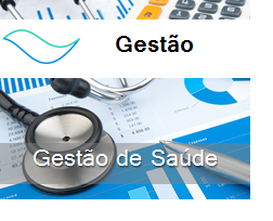 Gestão: Gestão de Saúde